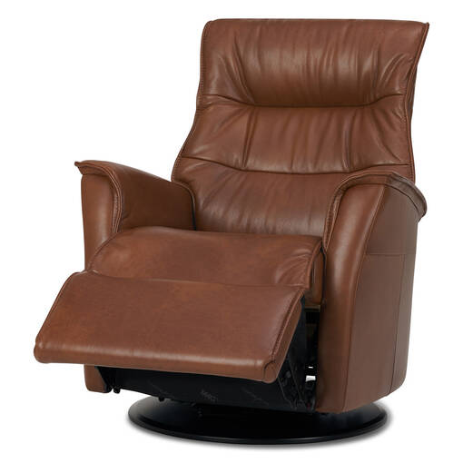 IMG Paramount Standard Leather Recliner