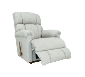 La-Z-Boy Pinnacle Grand Fabric Rocker Recliner