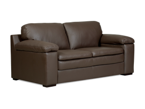 IMG Portsea Leather Sofa Range