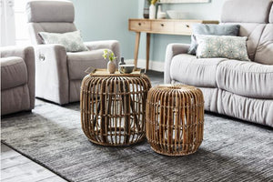 Rafael Side Tables