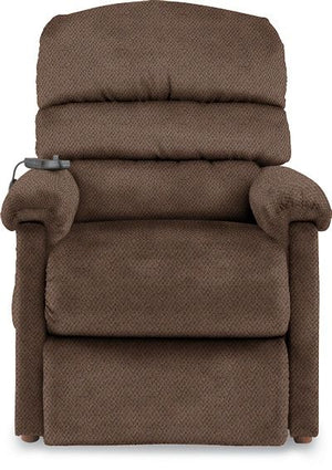 La-Z-Boy Fabric Rialto Platinum Lift Chair