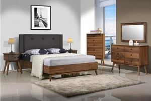 Ross Bedroom Furniture Range