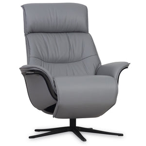IMG Space Power 5300 Leather Recliner