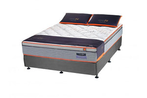 Stafford & Mason Discovery Firm Mattress