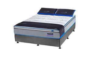 Stafford & Mason Discovery Plush Mattress