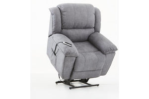 Texas Fabric Lift Chair