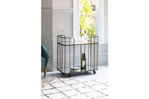 Verna Drinks Trolley