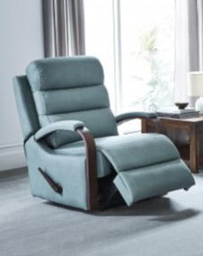 Princeton Fabric Recliner Chair