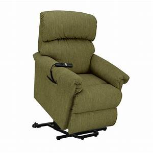 La-Z-Boy Eden Fabric Lift Chair