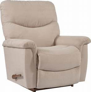La-Z-Boy James Fabric Rocker Recliner