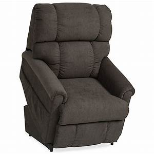 La-Z-Boy Pinnacle Platinum Fabric Lift Chair