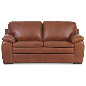 IMG Sorrento Leather Sofa