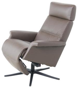 IMG Space Power 3600 Leather Recliner
