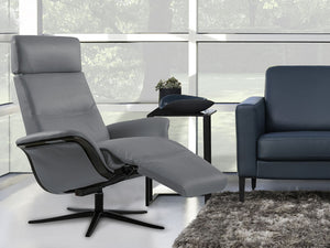 IMG Space Power 5100 Leather Recliner