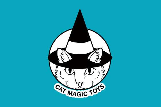 Cat Magic Toys