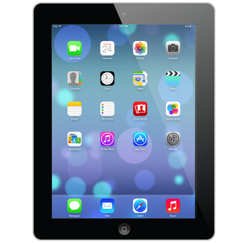 iPad 4 128GB WiFi + 4G LTE (Verizon)