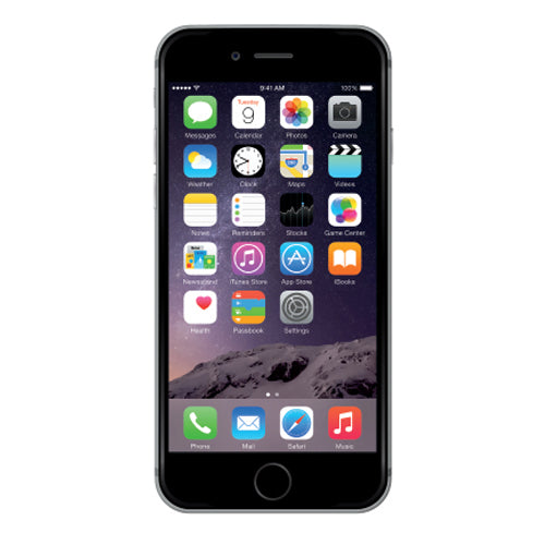 iPhone 6 Plus 128GB (T-Mobile)