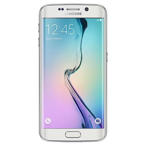 Galaxy S6 edge SM-G925F 64GB (Unlocked)