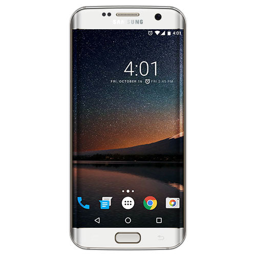 Galaxy S7 edge SM-G935F 32GB (Unlocked)