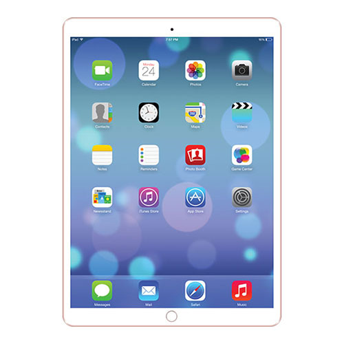 "iPad Pro 9.7"" 128GB WiFi + 4G LTE (Unlocked)"