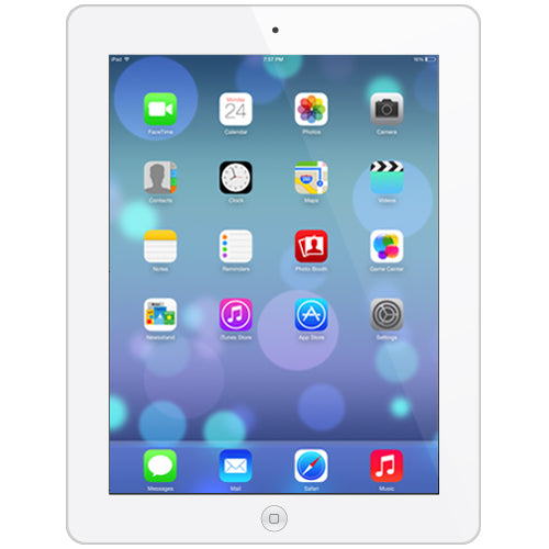 iPad 4 64GB WiFi + 4G LTE (Verizon)