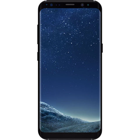 Galaxy S8+ SM-G955U 64GB (Unlocked)