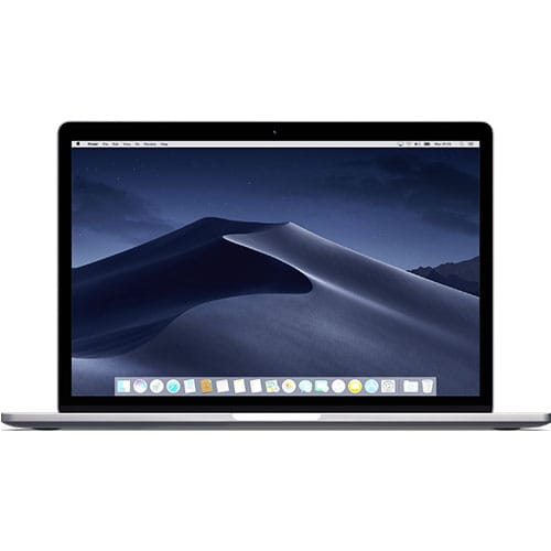 "MacBooks/MacBook Pro > MacBook Pro 15"" Touch (Mid 2018)"