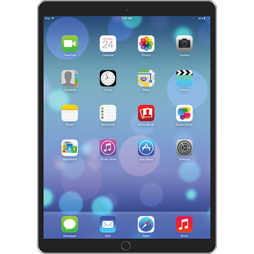 "iPad Pro 12.9"" 128GB WiFi + 4G LTE (Unlocked)"