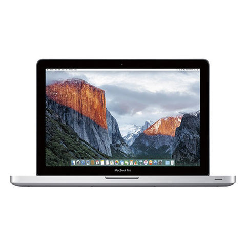 "MacBook Pro 13.3"" Retina (Early 2015)"