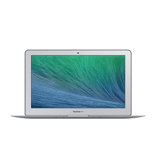 "MacBook Air 11.6"" (Mid 2013)"