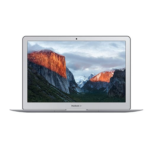 "MacBook Air 13"" (Early 2015)"