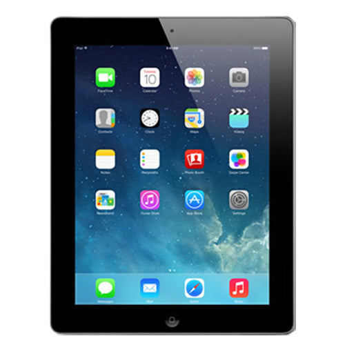 iPad 4 128GB WiFi + 4G LTE (Sprint)