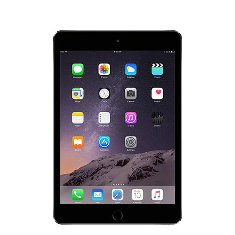 iPads > iPad Mini 4 128GB WiFi