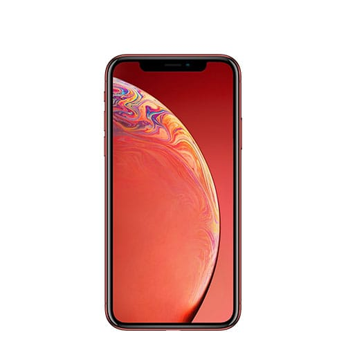 iPhone XR 128GB (Unlocked)