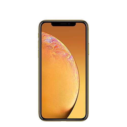 iPhone XR 64GB (Unlocked)