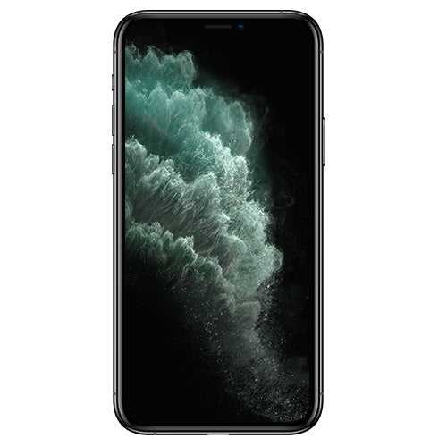 Cell Phones > iPhone 11 Pro Max 64GB (Cricket)