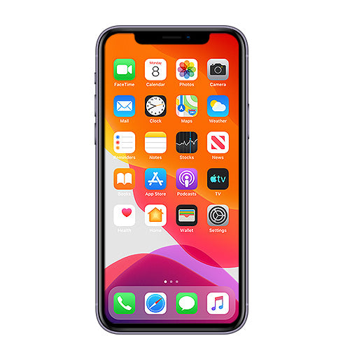 iPhone 11 256GB (T-Mobile)