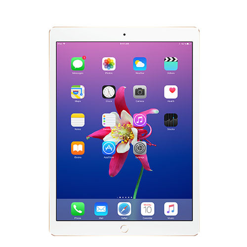 "iPad Pro 10.5"" 512GB WiFi + 4G LTE (Unlocked)"