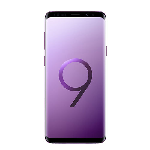 Cell Phones > Galaxy S9+ SM-G965 64GB (MetroPCS)
