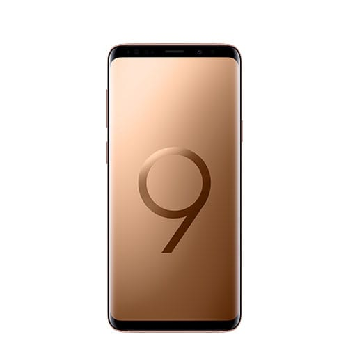 Galaxy S9 SM-G960 256GB (Unlocked)