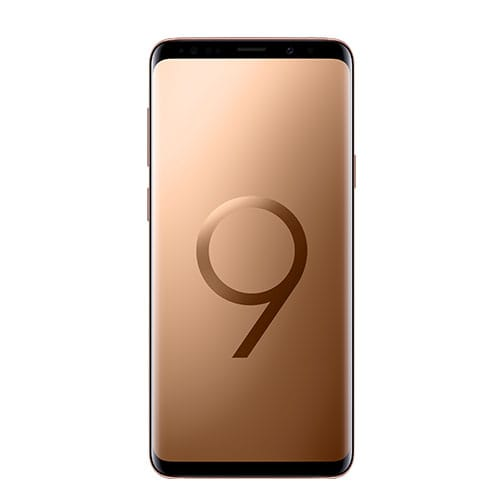 Galaxy S9+ SM-G965 128GB (Unlocked)