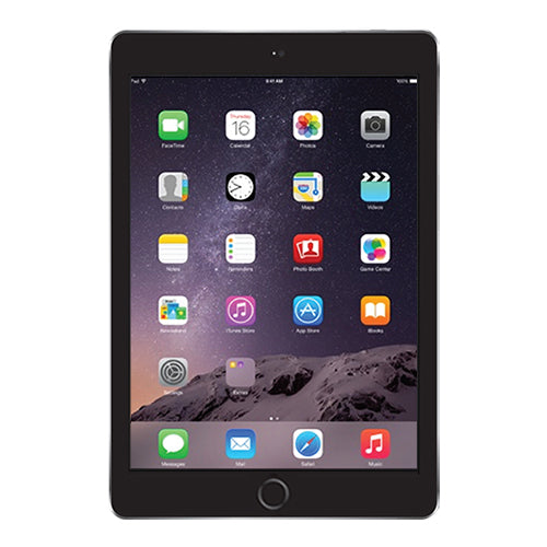 iPad Mini 3 64GB WiFi + 4G LTE (Unlocked)