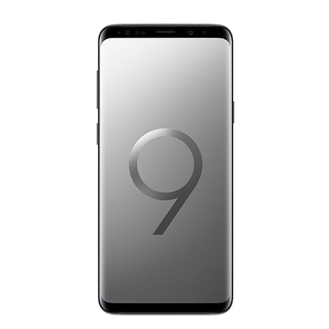Galaxy S9+ SM-G965 64GB (Unlocked)