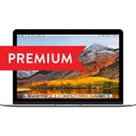 "MacBook 12"" (Early 2016 Silver)"