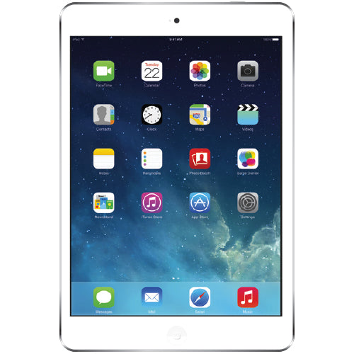 iPad Air 128GB WiFi + 4G LTE (AT&T)