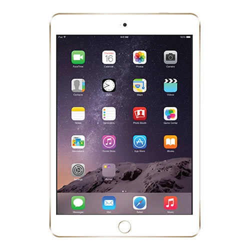 iPad Mini 3 128GB WiFi
