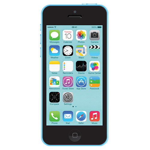 iPhone 5C 8GB (Verizon)