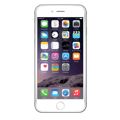 Cell Phones > iPhone 6s Plus 64GB (Unlocked)