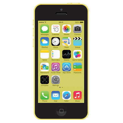 iPhone 5C 16GB (Sprint)