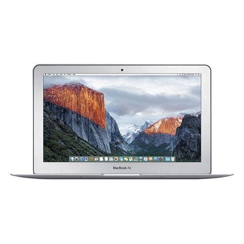 "MacBook Air 11.6"" (Early 2015)"